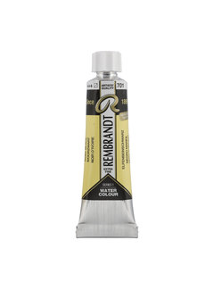 Rembrandt Aquarelverf 10 ml Ivoorzwart 701
