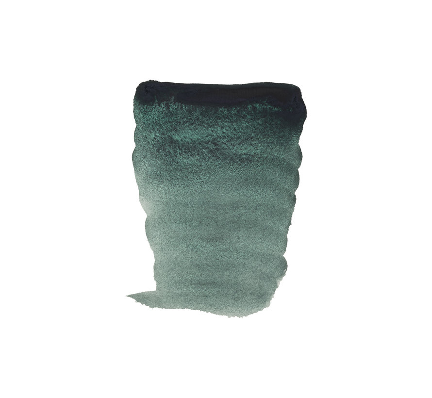 Aquarelverf Napje Schemering Groen 630