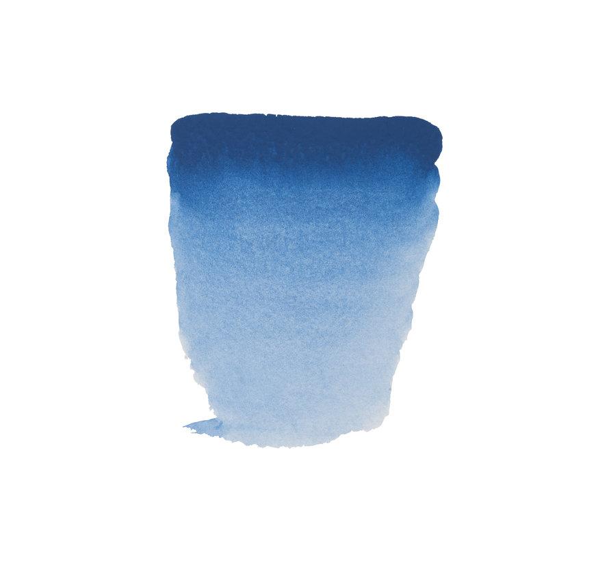 Aquarelverf Napje Ceruleumblauw Groenachtig 598