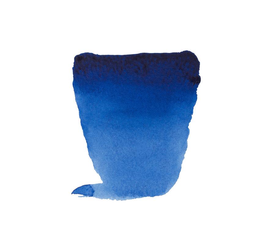 Aquarelverf Napje Phtaloblauw Rood 583