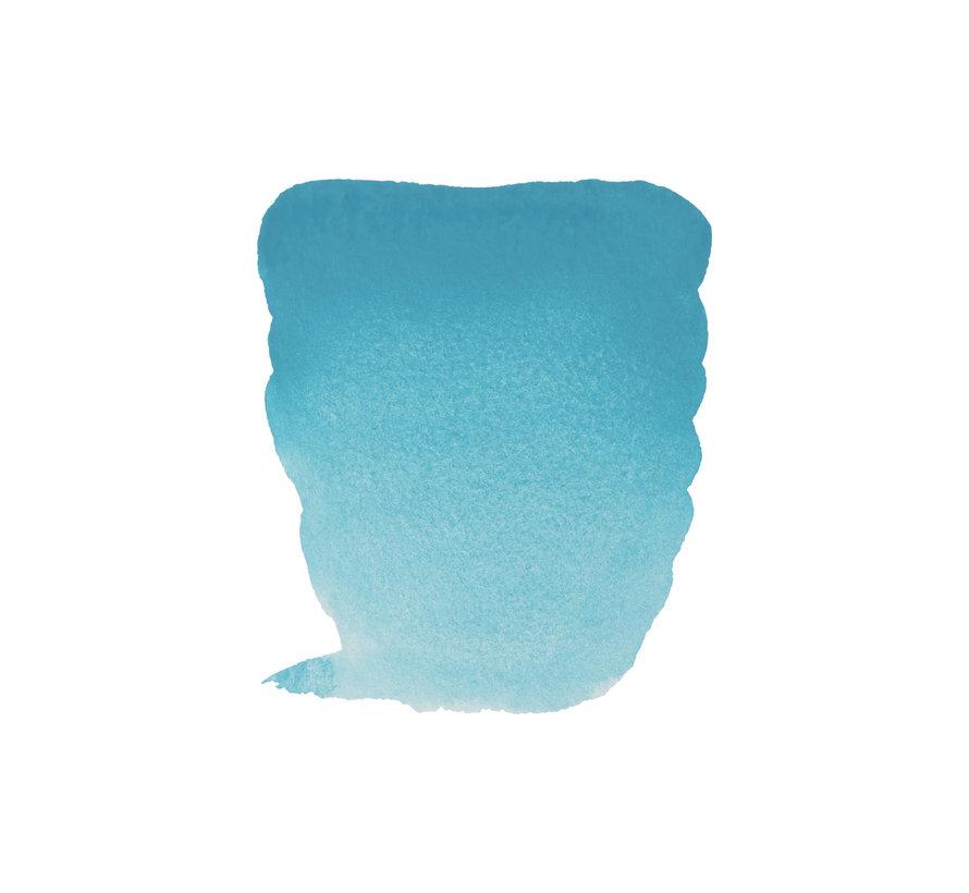 Aquarelverf Napje Kobalt-Turkooisblauw 586