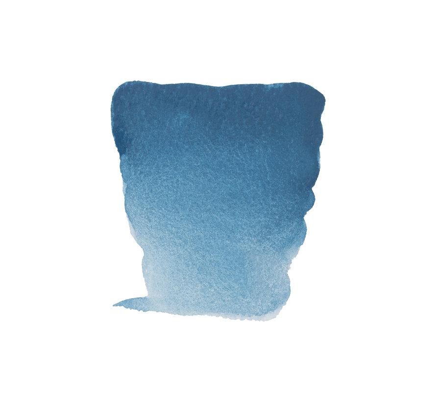 Aquarelverf Napje Ceruleumblauw Donker 550