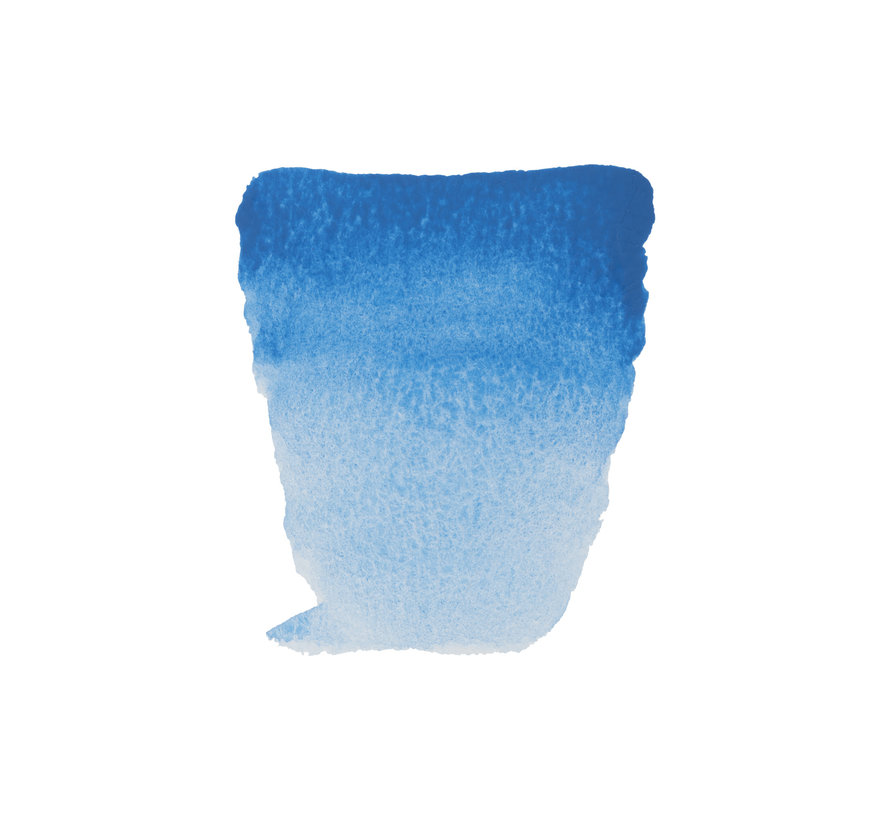 Aquarelverf Napje Ceruleumblauw 534