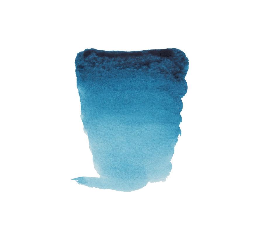 Aquarelverf Napje Turkooisblauw 522
