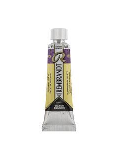 Rembrandt Aquarelverf 10 ml Sprankelviolet 866