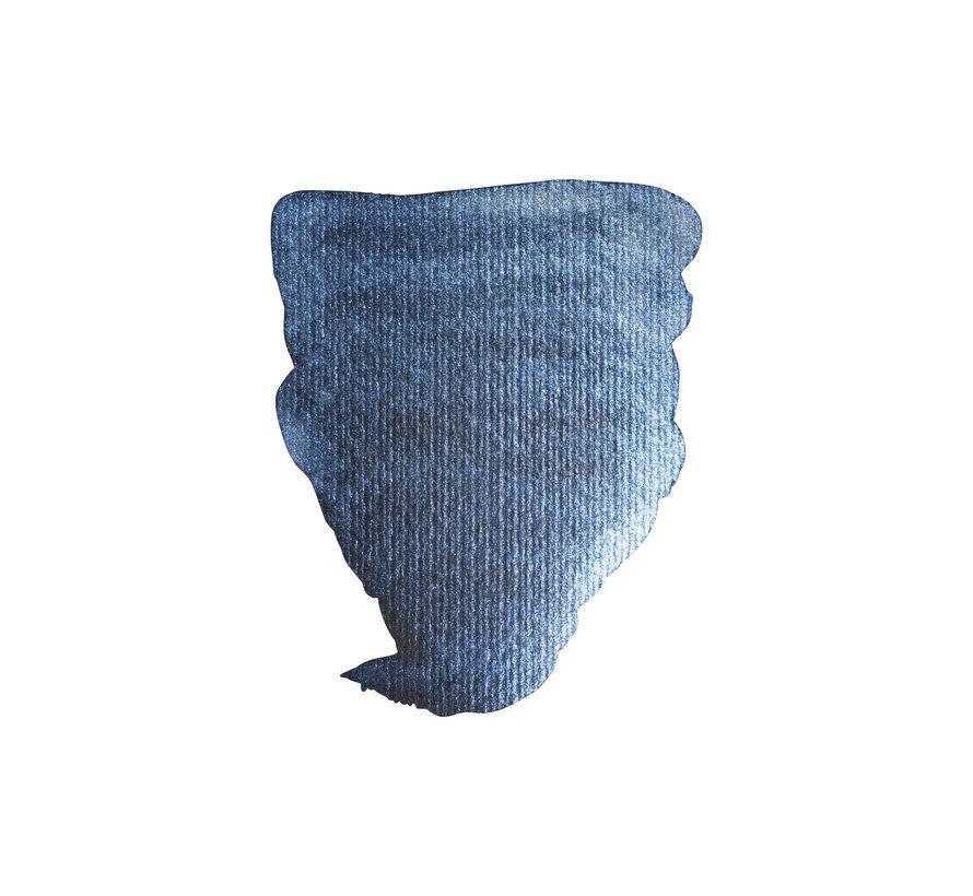 Aquarelverf 10 ml Sprankelblauw 865