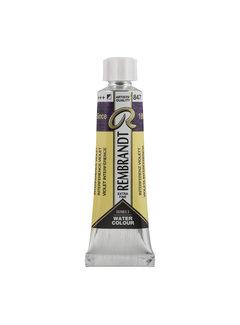 Rembrandt Aquarelverf 10 ml Interference Violet 847