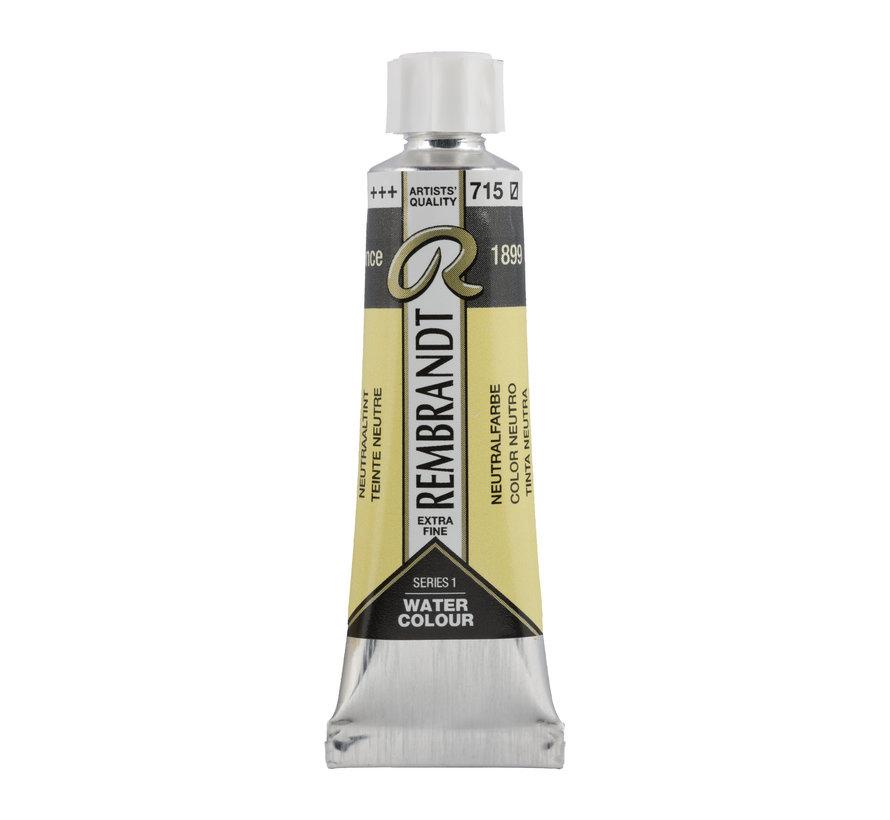 Aquarelverf 10 ml Neutraaltint 715
