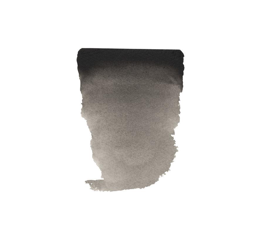 Aquarelverf 10 ml Ivoorzwart 701