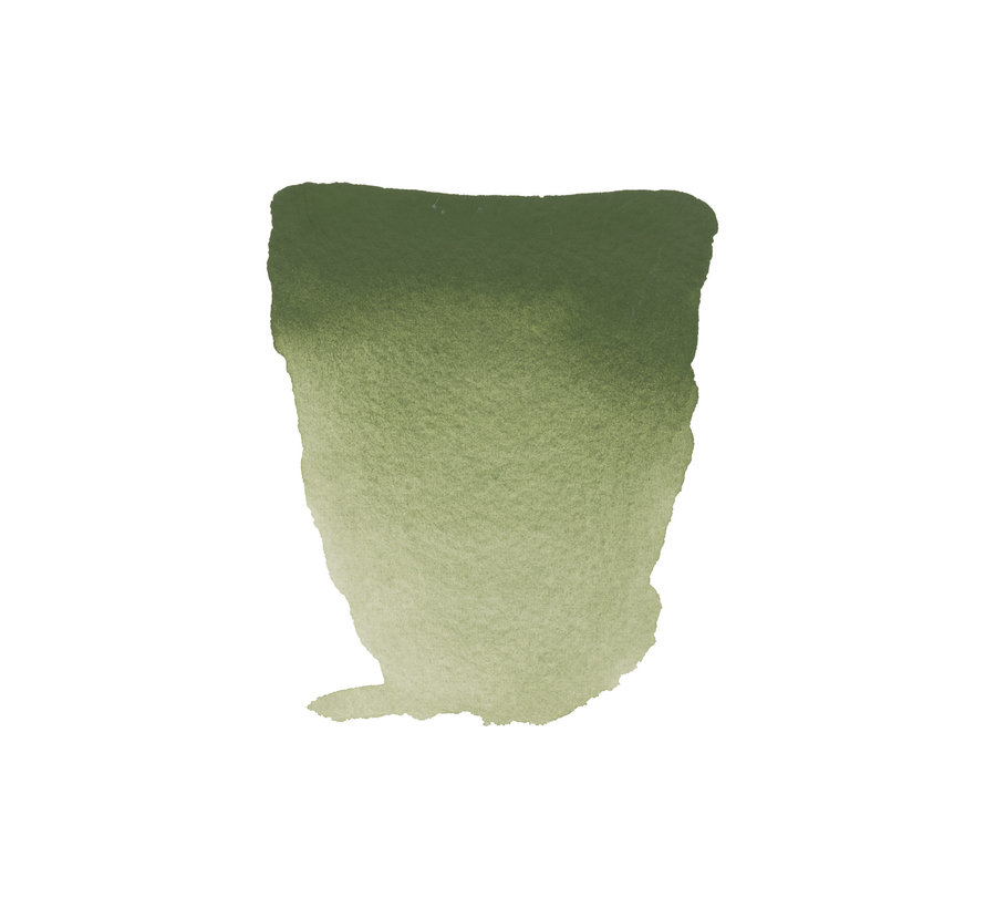 Aquarelverf 10 ml Chroomoxydgroen 668