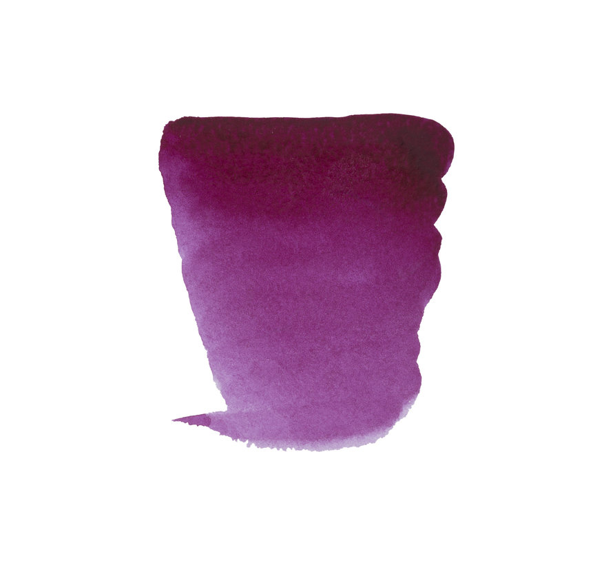 Aquarelverf 10 ml Quinacridone Purper Blauw 593