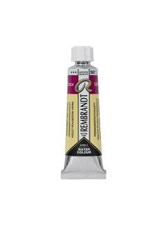 Rembrandt Aquarelverf 10 ml Permanent Roodviolet 567
