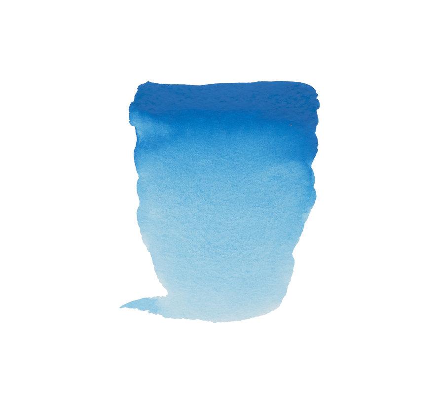 Aquarelverf 10 ml Ceruleumblauw Phtalo 535