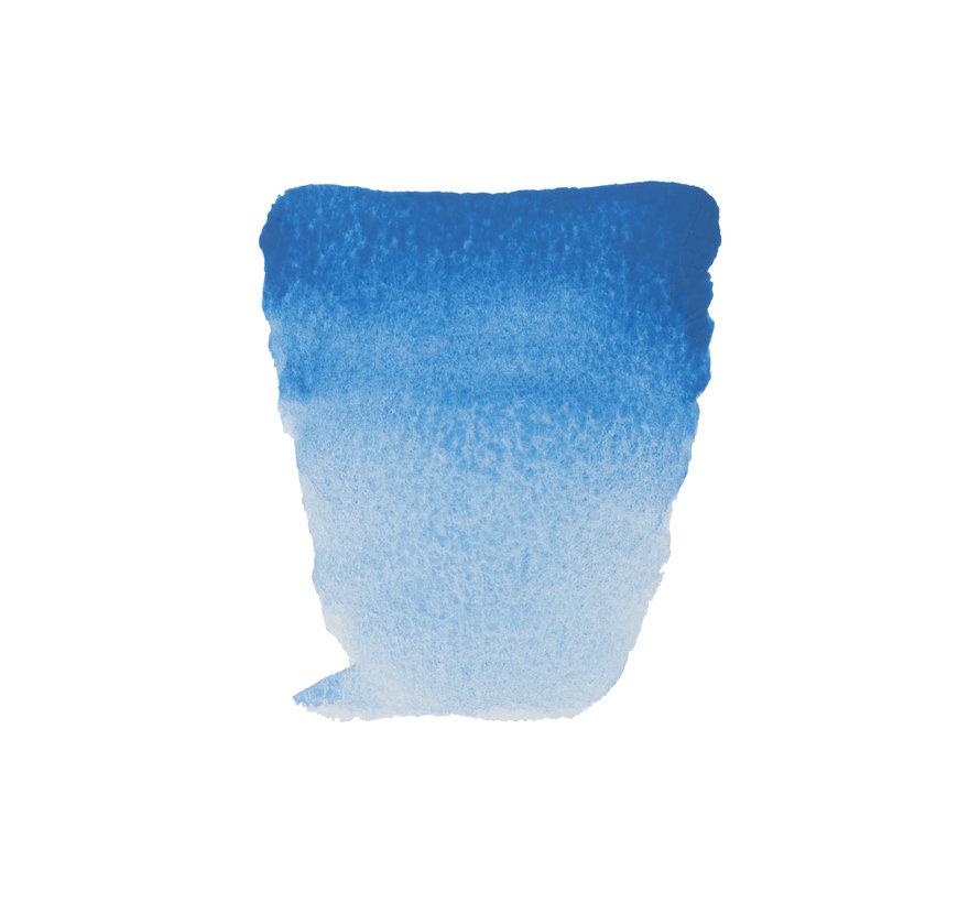 Aquarelverf 10 ml Ceruleumblauw 534