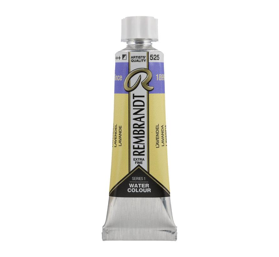 Aquarelverf 10 ml Lavendel 525