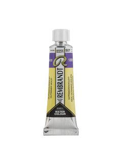Rembrandt Aquarelverf 10 ml Ultramarijn Violet 507