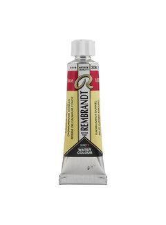 Rembrandt Aquarelverf 10 ml Cadmiumrood Donker 306
