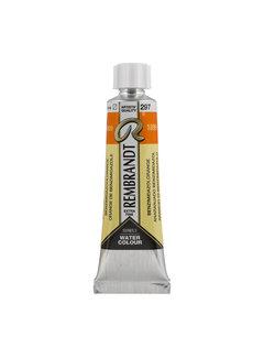 Rembrandt Aquarelverf 10 ml Benzimidazooloranje 297