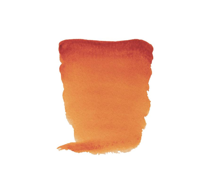 Aquarelverf 10 ml Pyrrole Oranje 278