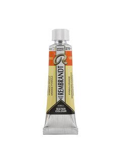 Rembrandt Aquarelverf 10 ml Pyrrole Oranje 278