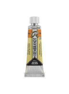 Rembrandt Aquarelverf 10 ml Azogeel Donker Cadmiumvrij 248