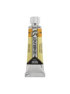 Rembrandt Aquarelverf 10 ml Indischgeel 244