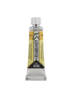 Rembrandt Aquarelverf 10 ml Napelsgeel Donker 223