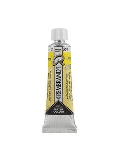 Rembrandt Aquarelverf 10 ml Cadmiumgeel Citroen 207