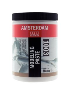 Amsterdam Modelleerpasta pot 003