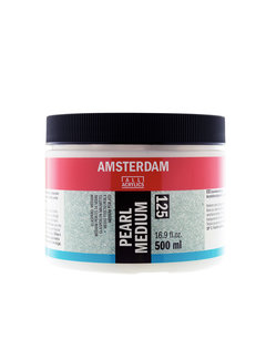 Amsterdam Glasparel medium pot 125