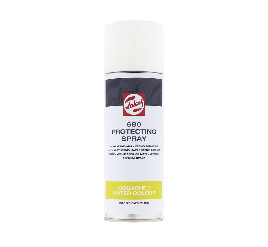 Protecting Spray 680 Spuitbus 400ml