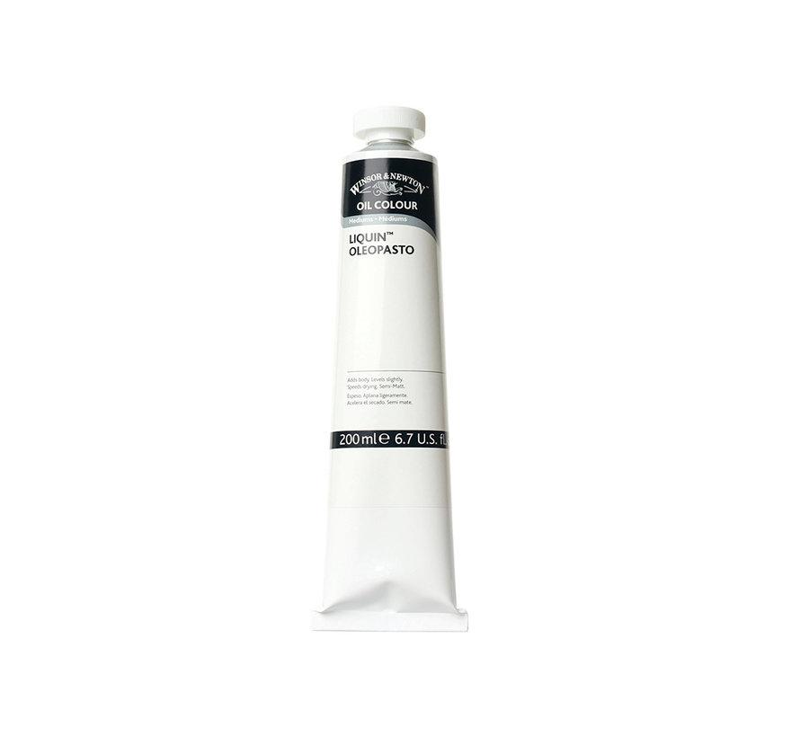 Liquin Oleopasto tube 200ml