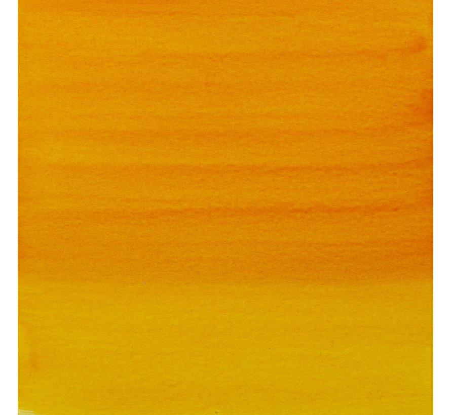 Acrylic Inkt Fles 30 ml Azogeel Donker 270