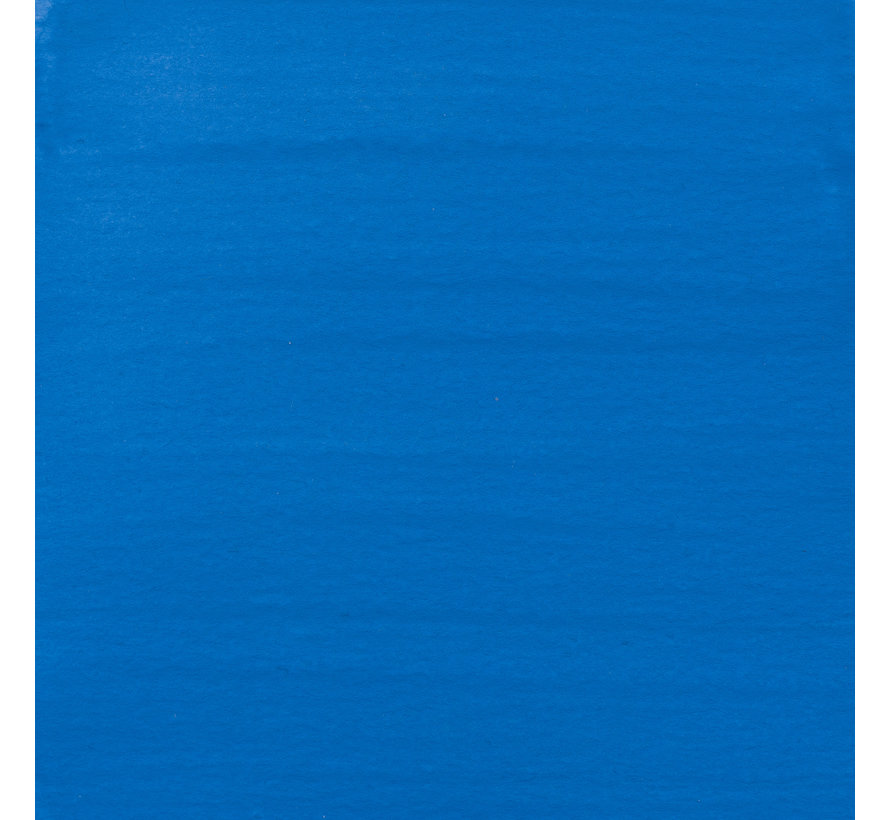 Acrylic Inkt Fles 30 ml Koningsblauw 517