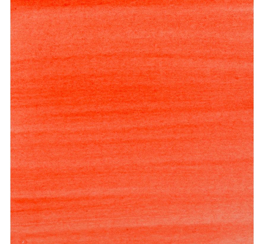 Acrylic Inkt Fles 30 ml Reflexoranje 257