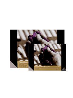 Rembrandt Pastelpapier donkere kleuren selectie 160gr 30 vellen