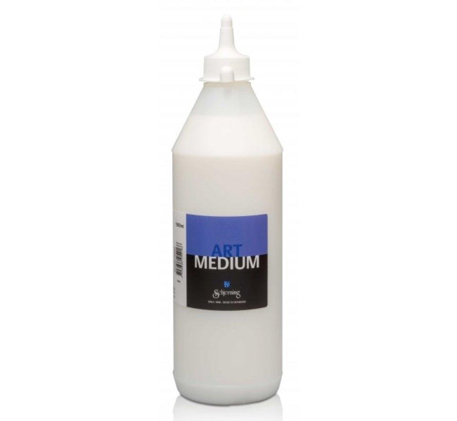 Art medium 1 liter