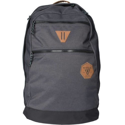 Vissla Vissla Road Tripper Bag Black Fade