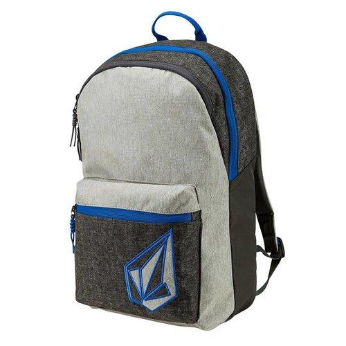 Volcom Volcom Academy Heather Grey Backpack