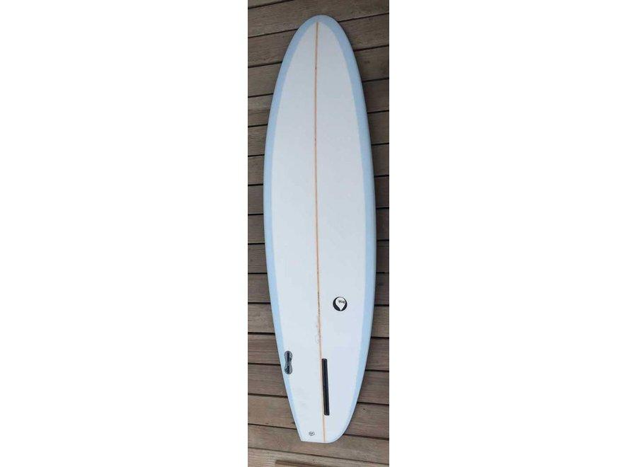 Brink Surf Light Blue 6'7,5''