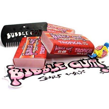 Bubble Gum Bubble Gum Tropical Wax