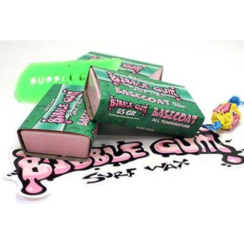 Bubble Gum Bubble Gum Basecoat Wax