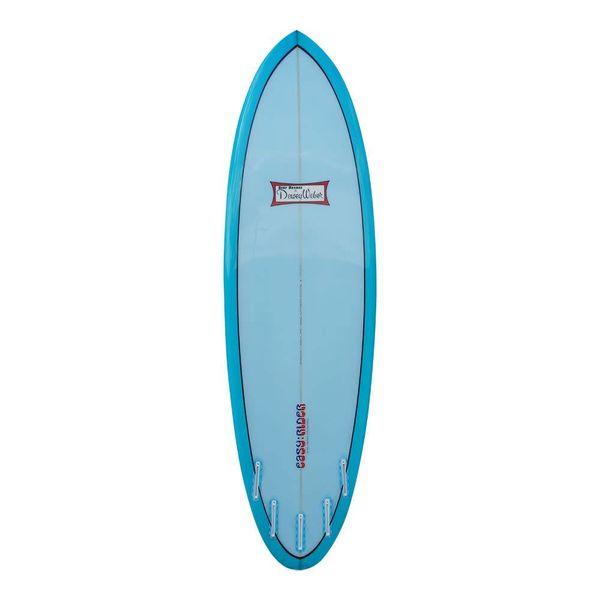 Dewey Weber Surfboards Easy Rider 6'2''