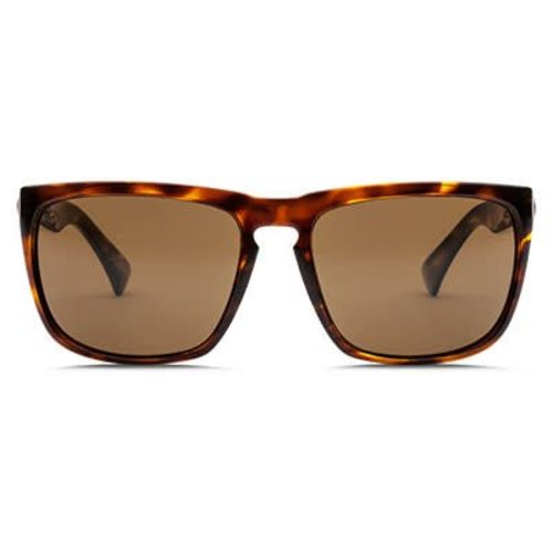 Electric Electric Zonnebril Knoxville XL Gloss Polarized Bronze