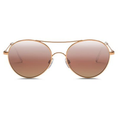 Electric Electric Zonnebril Huxley Rose Gold