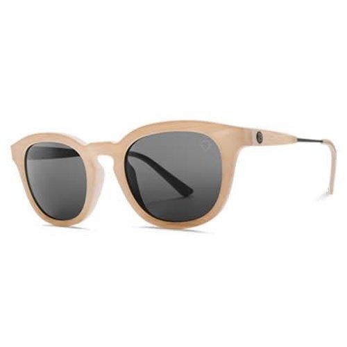 Electric Electric Sunglasses La Txoko Ivory Horn