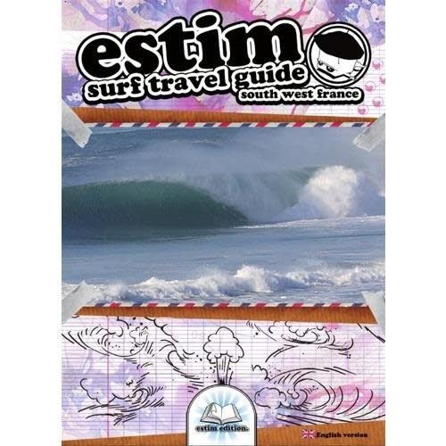 Estim Surf Travel Guide Estim Surf Guide Frankrijk