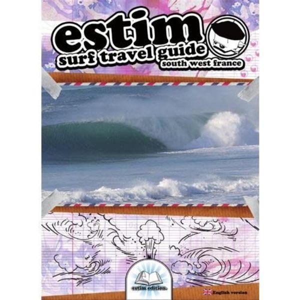 Estim Surf Guide Frankrijk