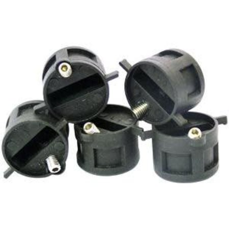 Eurofins Eurofins Dual Tab Compatible Fin Plugs Thruster Set