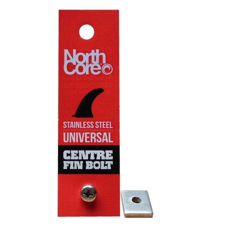 Northcore Northcore Centre Fin Bolt Longboard Screw